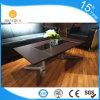 Новая самомоднейшая таблица чая типа с ногой нержавеющей стали (CA02)
