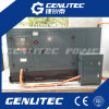 генератор 50kw Weifang звукоизоляционный тепловозный с ATS