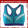 Bustehouder Activewear Van uitstekende kwaliteit van de Manier van vrouwen de Blauwe (eltsbi-14)