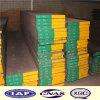 Aço plástico amplamente utilizado P20 do molde, 1.2311