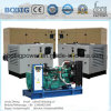 generatore aperto del baldacchino silenzioso di 300kw 375kVA con Cummins Engine  Ntaa855-G7
