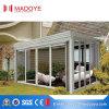 Sunroom de cristal del precio al por mayor para la residencia exclusiva