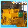 Qt4-15販売のための中間の自動具体的な煉瓦作成機械