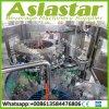 Usine faisant la machine de remplissage carbonatée automatique de boisson de l'eau de seltz