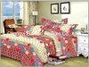 Matéria têxtil ajustada de China do Comforter ajustado do fundamento da alta qualidade