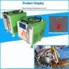 Máquina de soldadura Oxyhydrogen do gás do hidrogênio 1000L/H Hho do soldador