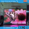 Alta resolução P4 Fixed Full Color Screen Outdoor LED TV