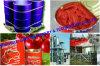 Sauce tomate de qualité d'approvisionnement de Shjump et installations de fabrication