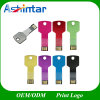 Metal impermeable Mini USB Flash Memory Key USB Flash Drive