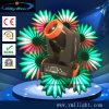 高精度の光学Osram 280Wのスポット・ビーム移動ヘッドライト