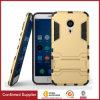 Het hybride Slanke Geval van het Pantser Combo voor Xiaomi 5 Nota Redmi