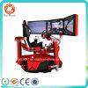Macchina a gettoni 2017 del gioco di corsa di automobile di Simulater della galleria