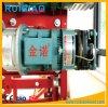 Elektrische Motor van de Dynamo van de Motor van de Machine van het hijstoestel de Elektro11kw 15kw 18kw