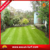 Waterdicht Synthetisch Gras voor het Modelleren van Tuin