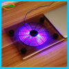 Colorful LED Light Mute Ventilateur de refroidissement USB