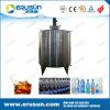 Serbatoio mescolantesi della bevanda del gas dell'acciaio inossidabile