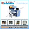 Máquina dinámica de la marca del laser con el poder más elevado para la tarjeta/el papel/el paño