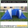 6 tende di campeggio esterne della famiglia della persona da vendere