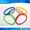 LF, HF, frequenza ultraelevata RFID Silicone Wristband per Hospital Use