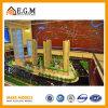 Architecturale Modellen/ABS die Van uitstekende kwaliteit de Modellen van het ModelOntwerp/van de Woningbouw/Tentoonstelling bouwen die de Model ModelAanpassing van de Vervaardiging/van de Architectuur bouwen