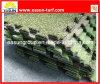 快適な連結の人工的な泥炭のタイル(TR-Y-1)