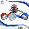 BOPP materieller Acrylkleber-lärmarmes freies Kasten-Band