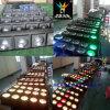 5X30W 3in1 Lattich LED Matrix-Blinder-helles Stadiums-Lichteffekt