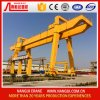 Exportación 40ton Gantry Crane Top Cost Performance