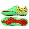 Chaussures de formation de glissade d'enfants de clou cassées par chaussures du football non (AK2019-2C)