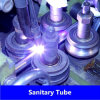 Food InduatryのためのASTM A270polished Sanitary Piping