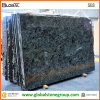 Blue de polissage Granite Tile à vendre/Flooring/Kitchen