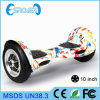 motorino d'Equilibratura della bici elettrica delle 10  due rotelle