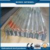 Dx51d Z60 weiches galvanisiertes gewölbtes Dach-Blatt