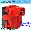 Batería de la herramienta eléctrica para Bosch Bat038