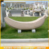 A banana da escultura do granito dada forma projeta a cinzeladura
