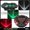 3 Side 9X10W LED Moving Head Spider Beam Light