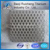 Water Treatment를 위한 공급 Best Price Platinized Titanium Mesh Anode