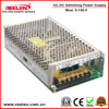 Ce RoHS Certification S-150-5 di 5V 30A 150W Switching Power Supply