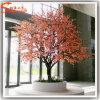 Bonsais artificiais da árvore da flor de cereja da decoração do hotel