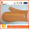 ТеплостойкfNs перчатка Dsr322 печи силикона Glvoe померанцовая