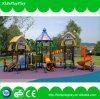 Горячий парк атракционов сбывания ягнится напольная спортивная площадка скольжения (KP1512063)