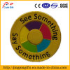 Soft su ordinazione Enamel Paint Badge con Words Logo
