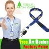 Lanière d'impression assortie par couleur de Pantone adaptée aux besoins du client par OEM