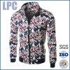 2016方法人のためのカスタム新しいデザイン印刷の綿のコート