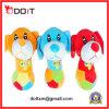 Hecho a la medida felpa durable Juguete para mascotas Adiestramiento de perros