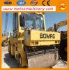 Bomag ha utilizzato il macchinario di costruzione del rullo compressore della rotella (BW161)
