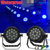 DJ Light LED 18PCS*10W Waterproof PAR Light