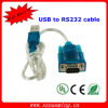 USB에 RS232 dB 9pin Cable