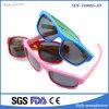 Belles lunettes de soleil de promotion de bande de gosses pour la lunetterie d'enfants