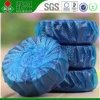 Producto de limpieza de discos aromático formulado del bloque del tocador/producto de limpieza de discos 50g del tazón de fuente de tocador de la burbuja